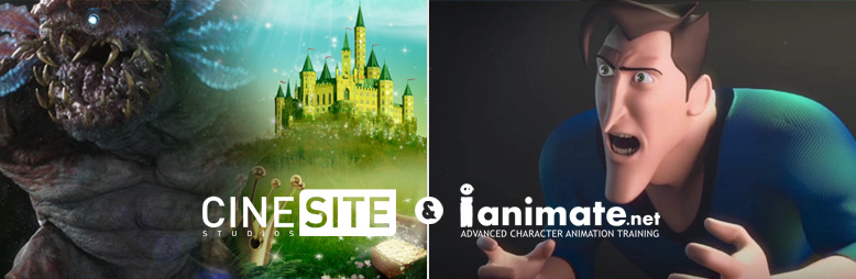iAnimate and CineSite Apprenticeship