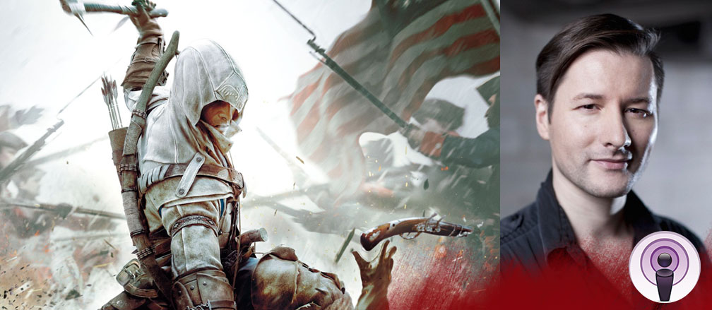 Interview with Assassin's Creed 3 animation director Jonathan Cooper