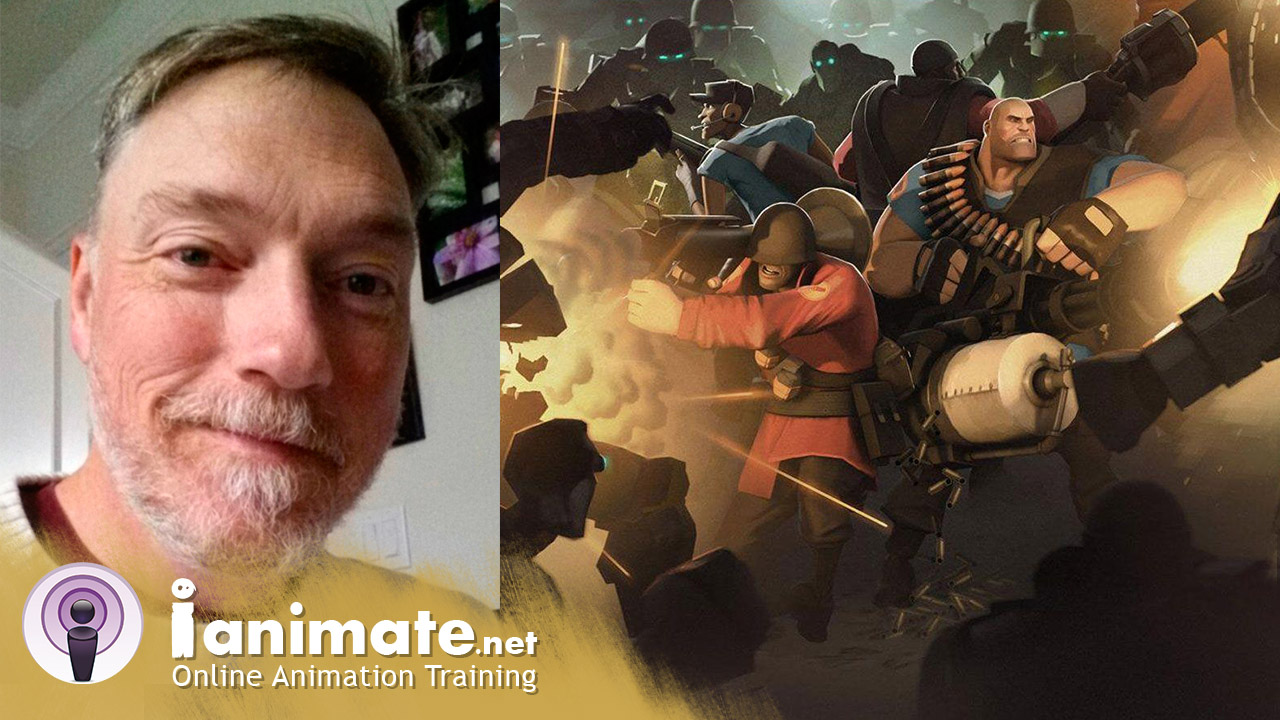 Interview with Animation Director Keith Lango
