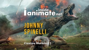 Inside iAnimate with Johnny Spinelli Ep 09