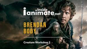 Inside iAnimate with Brendan Body - Ep.10