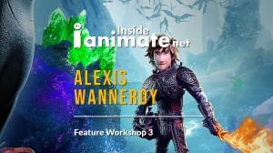 Inside iAnimate with Alexis Wanneroy - Ep. 11