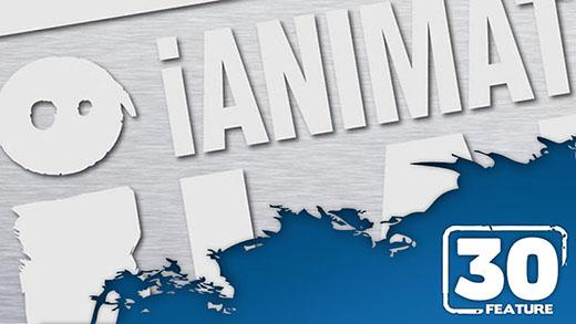 iAnimate Lab - No. 30 - Tal Shwarzman