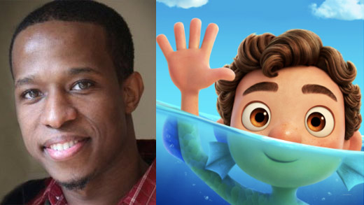 Aaron McGriff - Feature Animator