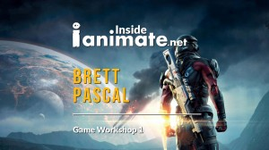 Inside iAnimate with Brett Pascal - Ep. 14