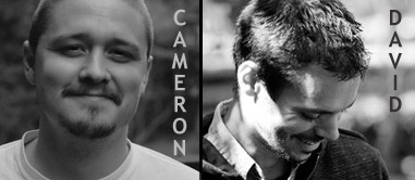 Creatures interview with Animators Cameron Fielding and David Hubert