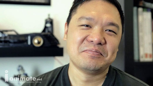 iAnimate Instructor Spotlight - David Lam