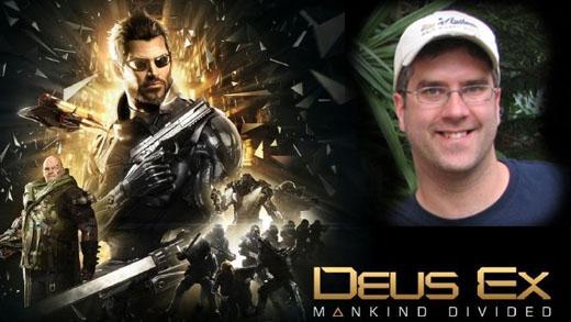 Martin Bélisle - Game Animator