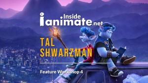 Inside iAnimate with Tal Schwarzman - Ep.17