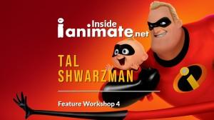 Inside iAnimate with Tal Shwarzman - Ep 24