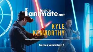Inside iAnimate with Kyle Kenworthy - Ep.12