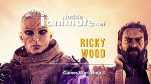 Inside iAnimate with Ricky Wood - Ep. 15