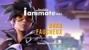 Inside iAnimate with Brad Faucheux - Ep. 18
