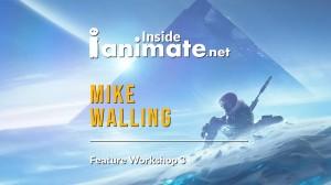 Inside iAnimate with Mike Walling - Ep. 19