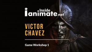 Inside iAnimate with Victor Chavez - Ep. 20