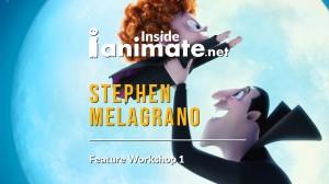 Inside iAnimate with Stephen Melegrano - Ep.21