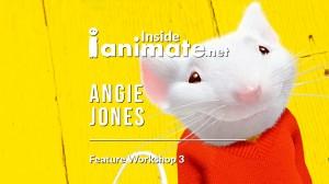 Inside iAnimate with Angie Jones - Ep.22