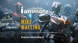 Inside iAnimate with Mike Walling - Ep. 23
