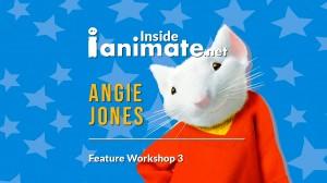 Inside Ianimate with Angie Jones - Ep. 25