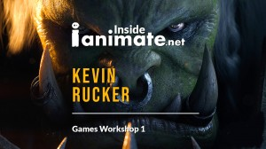 Inside iAnimate with Kevin Rucker - Ep. 27