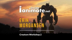 Inside iAnimate with Erik Morgansen - Ep. 16