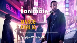 Inside iAnimate with Marco Foglia -Ep. 08