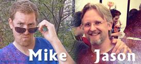 Croods and Animation Insight with seasoned animators Jason Ryan & Mike Walling